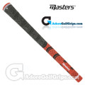 Masters Multi Compound Cord Grips - Black / Red