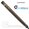 Odyssey Mauduro Pistol Putter Grip - Brown