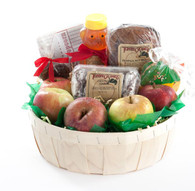 $30 Taste of New Jersey- Jersey Fresh Basket