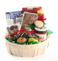 $60 Taste of New Jersey - Garden State Sampler Basket