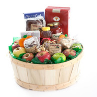 $65 Taste of New Jersey Basket - Grand Artisan