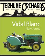 Vidal Blanc