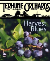 Harvest Blues