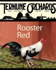Rooster Red