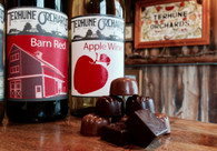 Wine & Chocolate Specialty Tasting Event