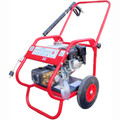 CW-200P Pressure Washer