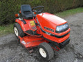 Kubota G1900 All Wheel Steer PIL2581