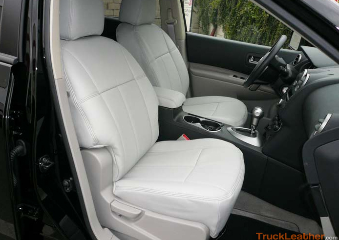 Nissan Rogue Seat Covers