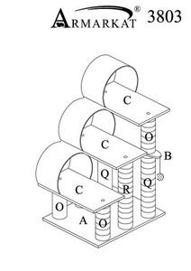B3803 Parts