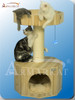 Premium Solid Wood Cat Tree S3103