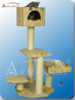 Premium Solid Wood Cat Tree S5102