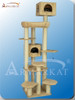 Premium Solid Wood Cat Tree S8901