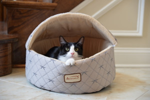 Armarkat Cat Bed C33HQH/MH-S