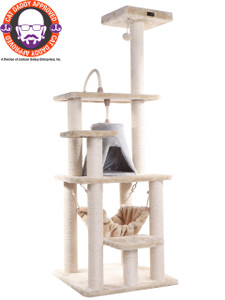 Classic Cat Tree A6501