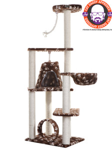 Classic Cat Tree A6601