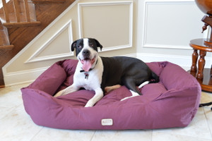 Extra Large Dog Bed D01FJH-X