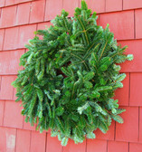 JUST A WREATH