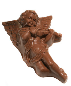 Chocolate Cherubs