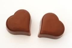 Chubby Hearts