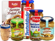 German Food Sample Box (medium)