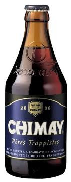 Chimay Blue