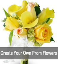 Mystery Dance (Create Your Own Prom Bouquet)