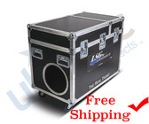 Ultratec LSG Low PFI-9D System w/Road Case 110V CLF-4421