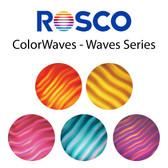 Rosco ColorWaves Waves Series