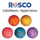 Rosco ColorWaves Ripple Series