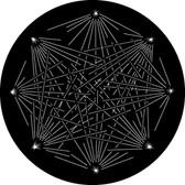 GAM 879 Laser Lines Breakup Gobo