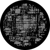 76595 Abstract Weave Breakup Gobo