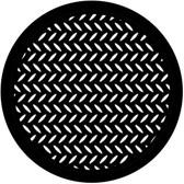 78443 Diamond Grid Breakup Gobo