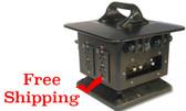 Lex Rubber Lunch Box DBS100FP-B4B2