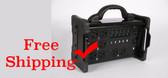 Lex 100 Amp Bento Style to (5) NEMA 5-20, 20 Amp Duplex Receptacles BNF2-5A