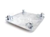 "Global Truss 12""x12"" F34 Aluminum Base Plate SQ-4137"