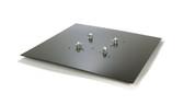 Global Truss 3'x3' Steel Base Plate Base Plate 3.3S