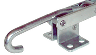 CARRLANE LATCH-ACTION TOGGLE CLAMP HOOK REPLACEMENT   CL-350-PA-HOOK