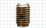 CARRLANE BALL PLUNGER    CL-50-SBPN-2