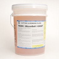 Master Chemical - MS690XT-5 - Metalworking Fluids & Coolants Type: Emulsion Formula Type: Semi-Synthetic
