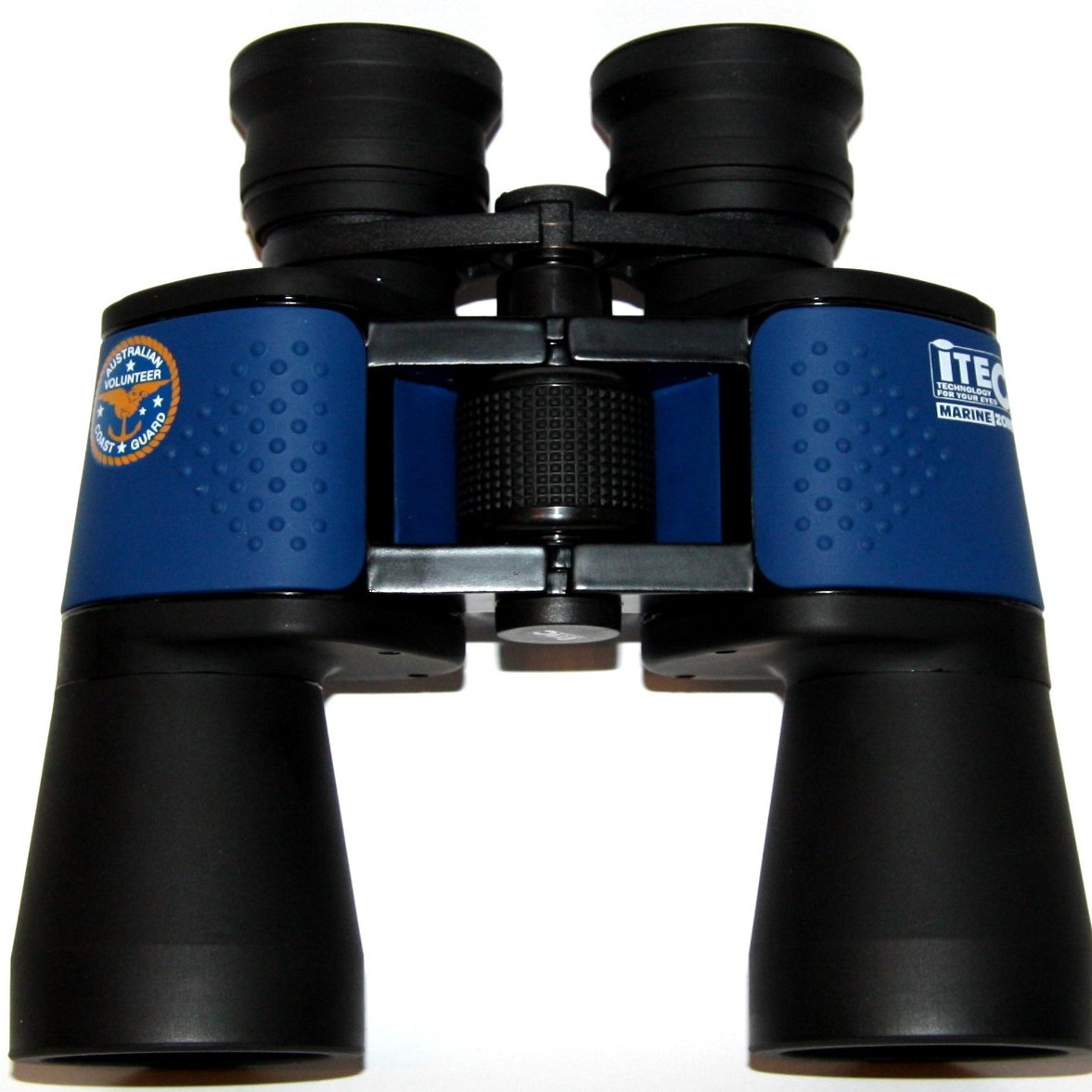 Binocular 7x50 Centre Focus Itec Aust Coast Guard Marine ...