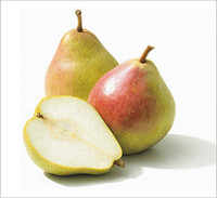 Comice Pear White Balsamic Vinegar