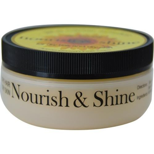 Jane Carter Solution Nourish & Shine