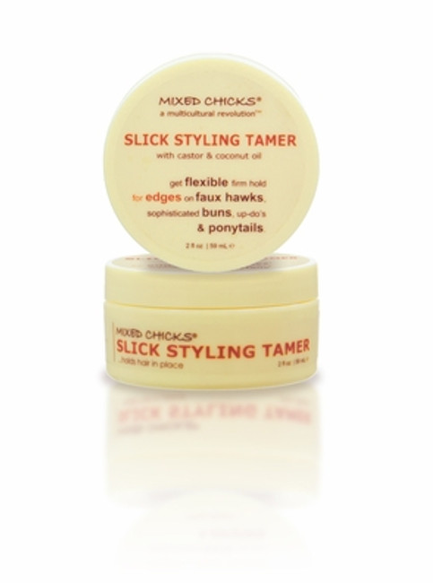 Mixed Chicks Slick Styling Tamer- Edge Tamer  2oz / 59ml