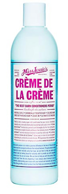 Miss Jessie's Crème de la Crème Conditioner 8 oz
