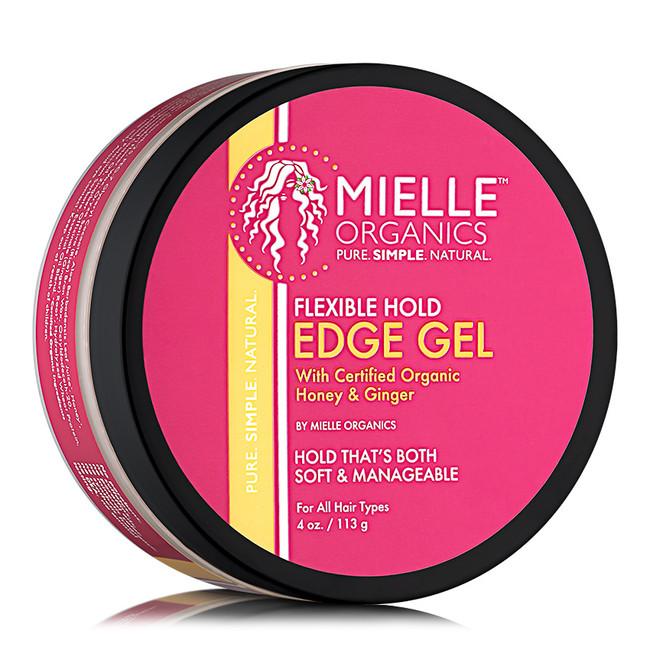 Mielle HONEY & GINGER EDGE GEL 4 oz