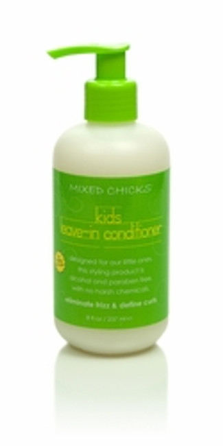 Mixed Chicks Leave-In Conditioner for Kids - 8 oz