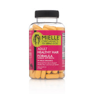 Mielle Organics Healthy Hair Formula Vitamins - 60 tablets