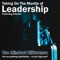Taking On The Mantle of LEADERSHIP - 2CD Set