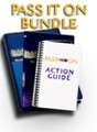 "The Movie ""Pass IT On"" DVD and Action Guide Bundle"