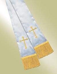 With Latin Crosses